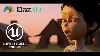Facial Animation & More In Unreal Engine 4! |3D Animation