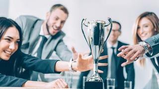 Sales Mastery: Mindset of a Champion