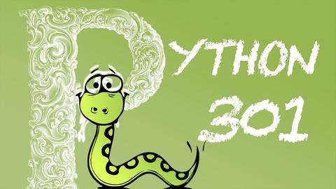 Python 301: Learn advanced Python