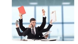 Productivity Success - Improve Time Management