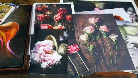 Printing & Framing: Your Guide To Print Choices And Custom Framing At Home
