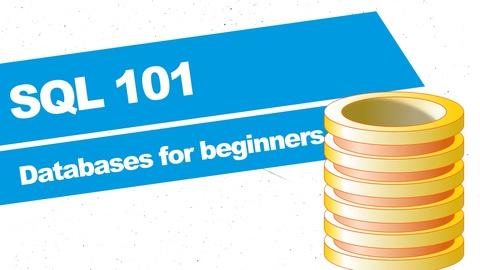 SQL 101: Databases for beginners