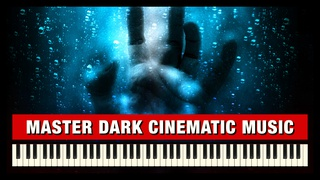 Music Composition - How to Compose Scary Music