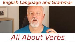 English Language and Grammar - Verbs