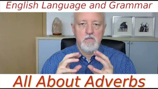 English Language and Grammar - Adverbs