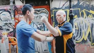 Wing Chun Sil Lim Tao (Siu Nim Tau) First Form Basics