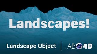 ABC4D - Landscapes & Explosions