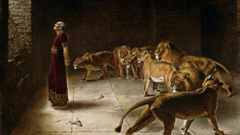 Learn the Book of Daniel