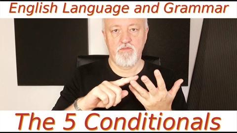 English Language and Grammar - Conditionals