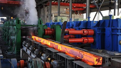 Manufacturing engineering - METAL FORMING