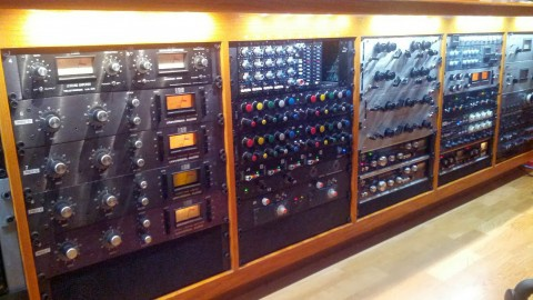 Audio Engineering: All About Compression