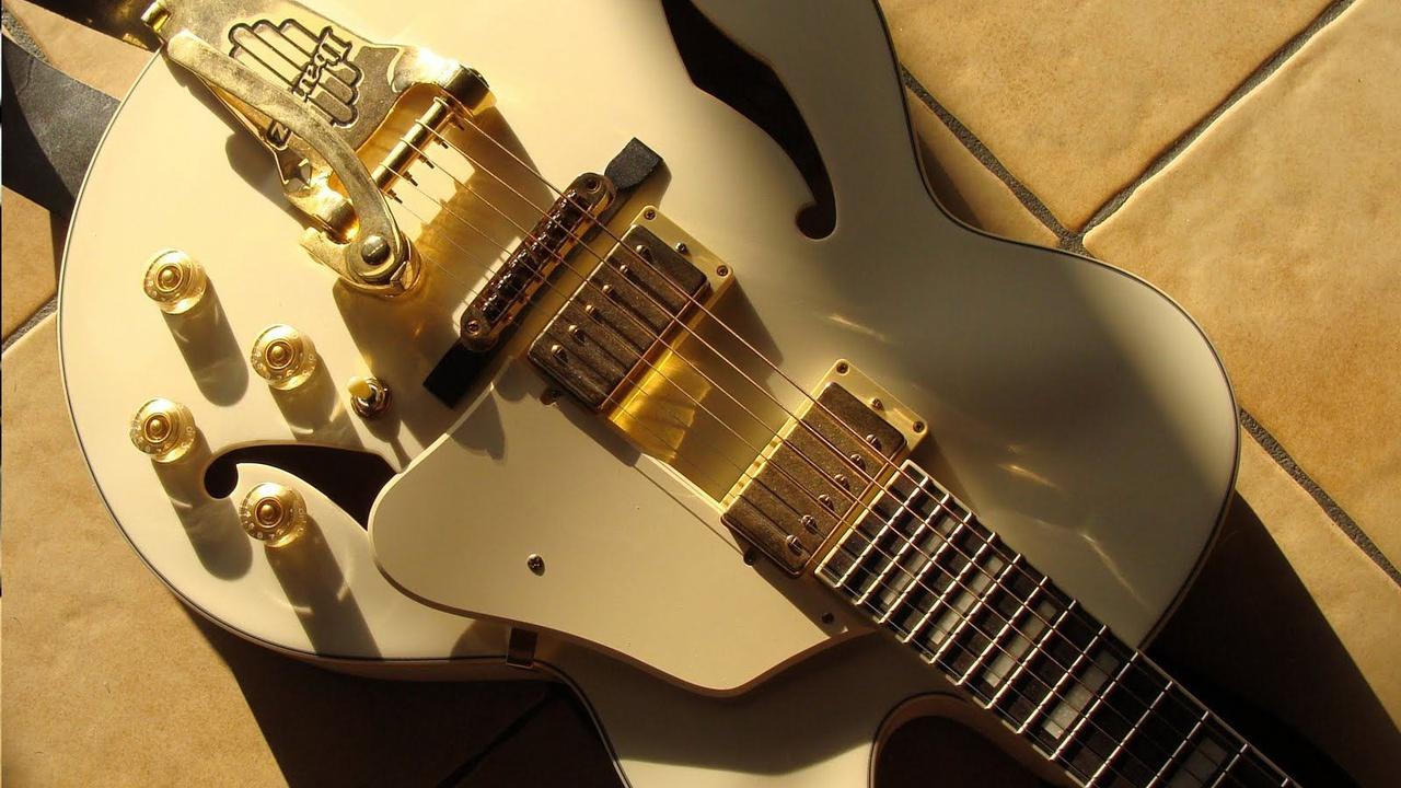 Jazz Guitar For Beginners