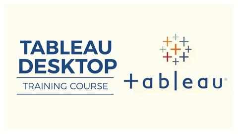 Learn Tableau Desktop