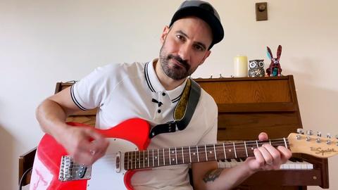 Guitar Essentials for Beginners