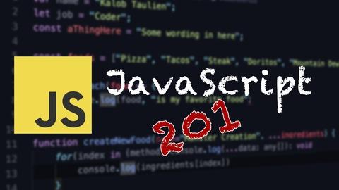 JavaScript 201: Intermediate level JavaScript