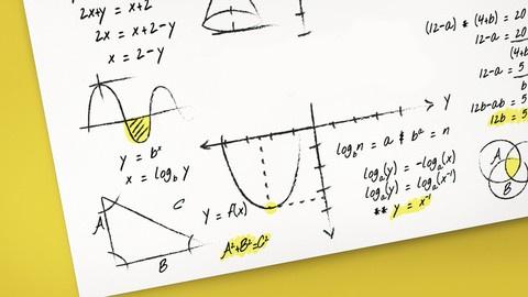 Calculus I: Differential Calculus