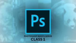 Photoshop Basics Series