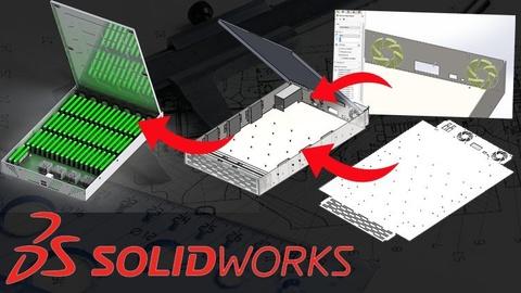 Solidworks Sheet Metal