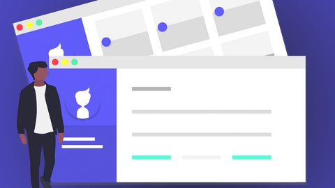 Create a Beautiful Portfolio Web Page