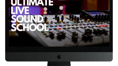 Ultimate Live Sound School (1st Edition)