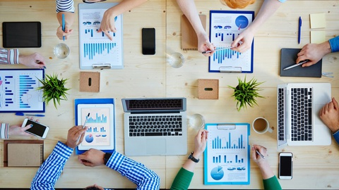 Create a Robust Financial Plan - Part 4 (Financial Statements)