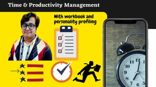 Time and Productivity Management