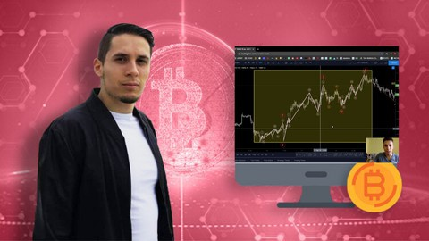 Cryptocurrency/Forex/Stock market Trading with Elliot waves